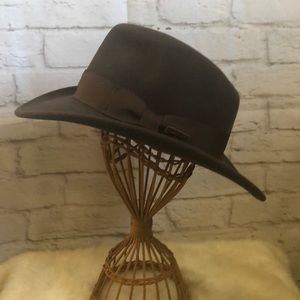 Official Indiana Jones Wool Hat Size M